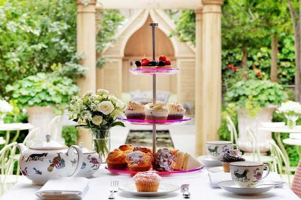Best afternoon teas in London - Number 16