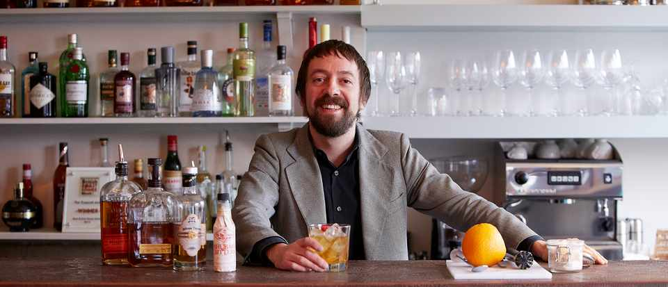How To Make The Truscott Arms S Old Fashioned Truth