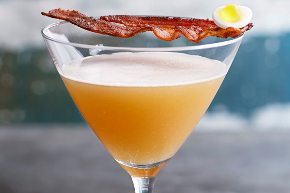Breakfast Martini Recipe