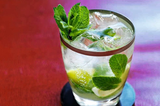 Original Mojito Recipe