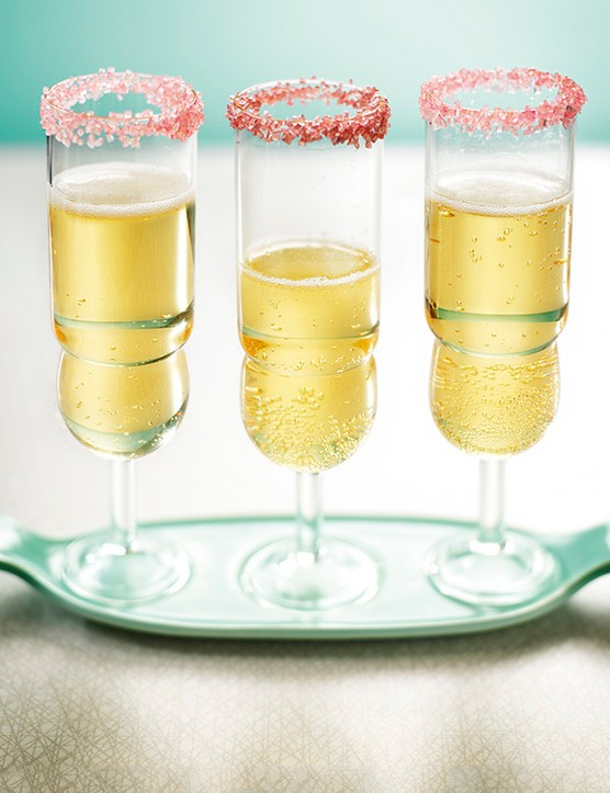 Champagne Cocktail Recipe