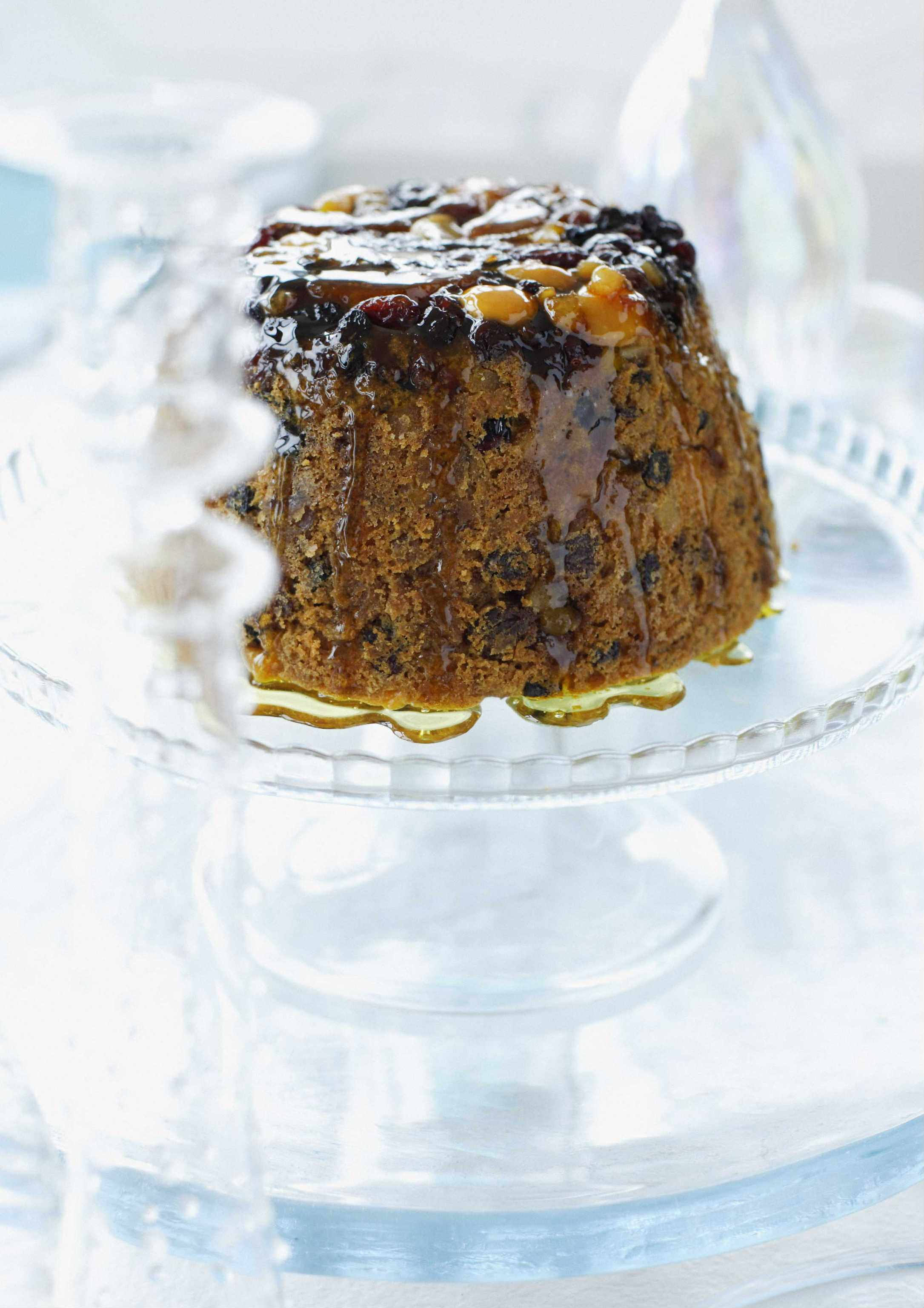 Light Christmas Pudding Recipe