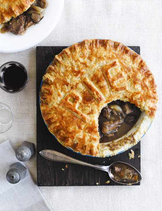 Best Pie Recipes for Savoury Pies