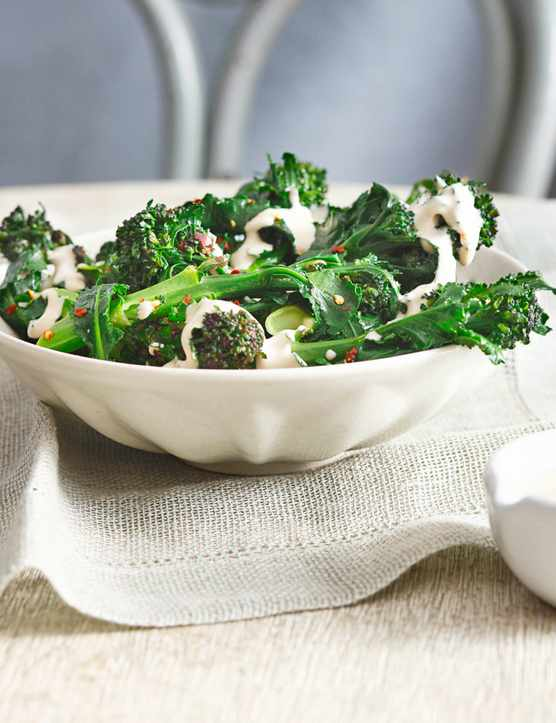 Best Purple Sprouting Broccoli Recipes