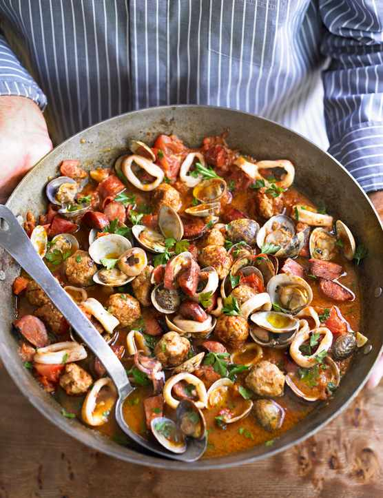 11 Best-Ever Clams Recipes