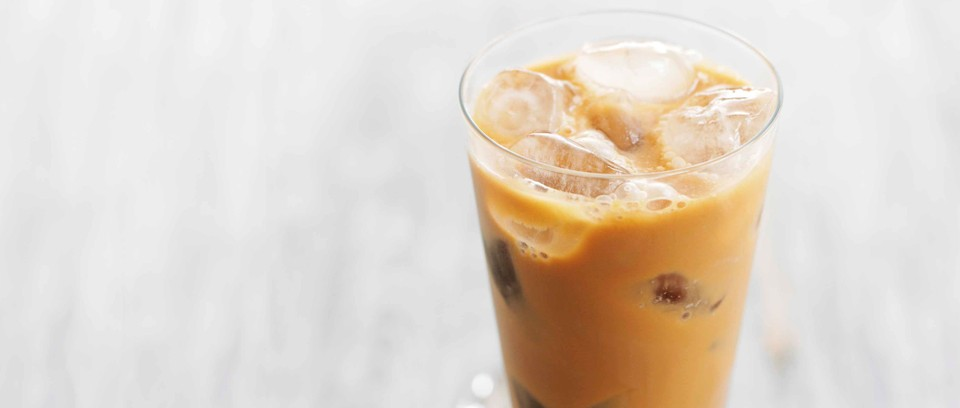 Iced Coffee Recipe Olivemagazine