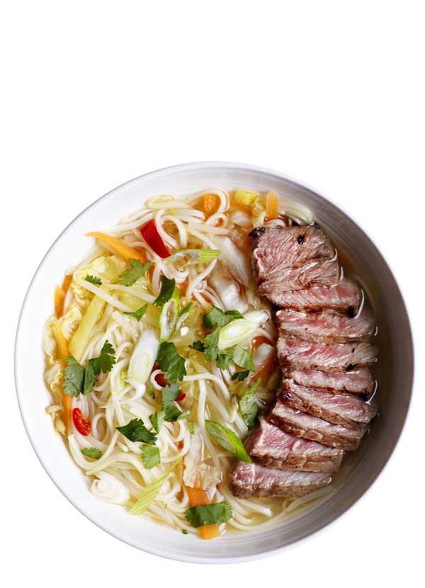 Beef Ramen Recipe