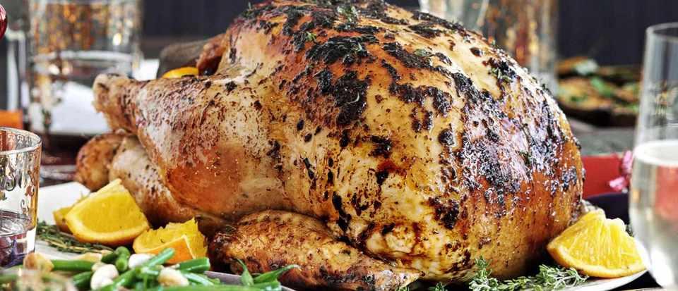 middle eastern turkey