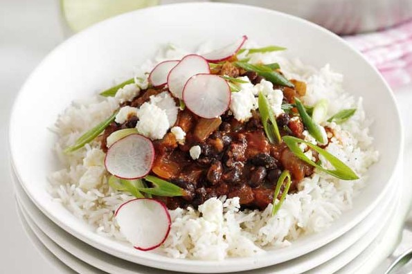 18 Best Chilli Recipes Including Beef Chilli And Vegetarian Chilli Olivemagazine