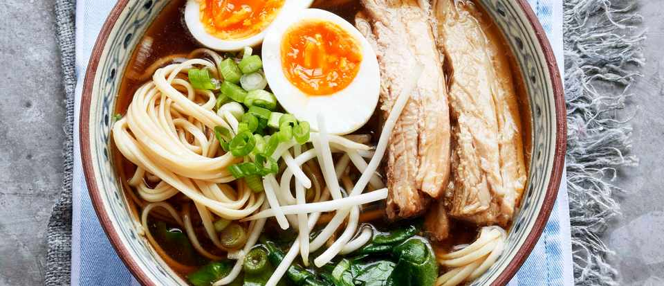 Best Ramen Recipes - olivemagazine