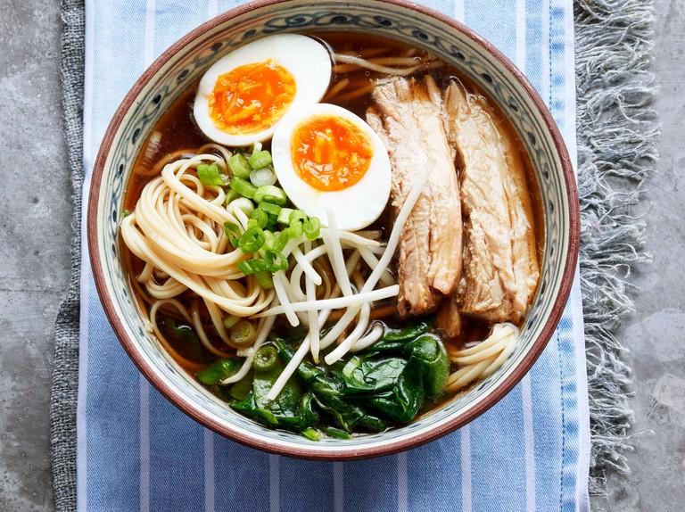 Easy Japanese Recipes Olivemagazine