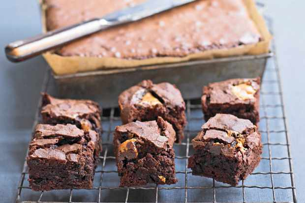 Classic Chocolate Brownies Recipe
