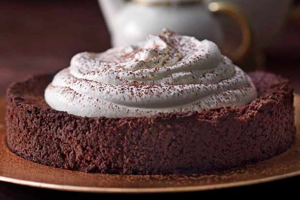 Chocolate and Ginger Brownie Cake Recipe