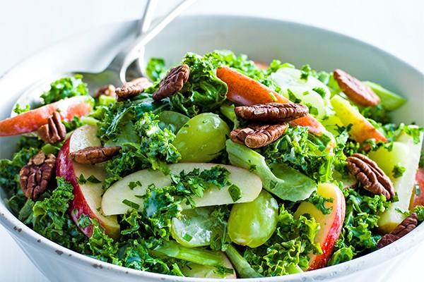 Salad Recipes Low Calorie