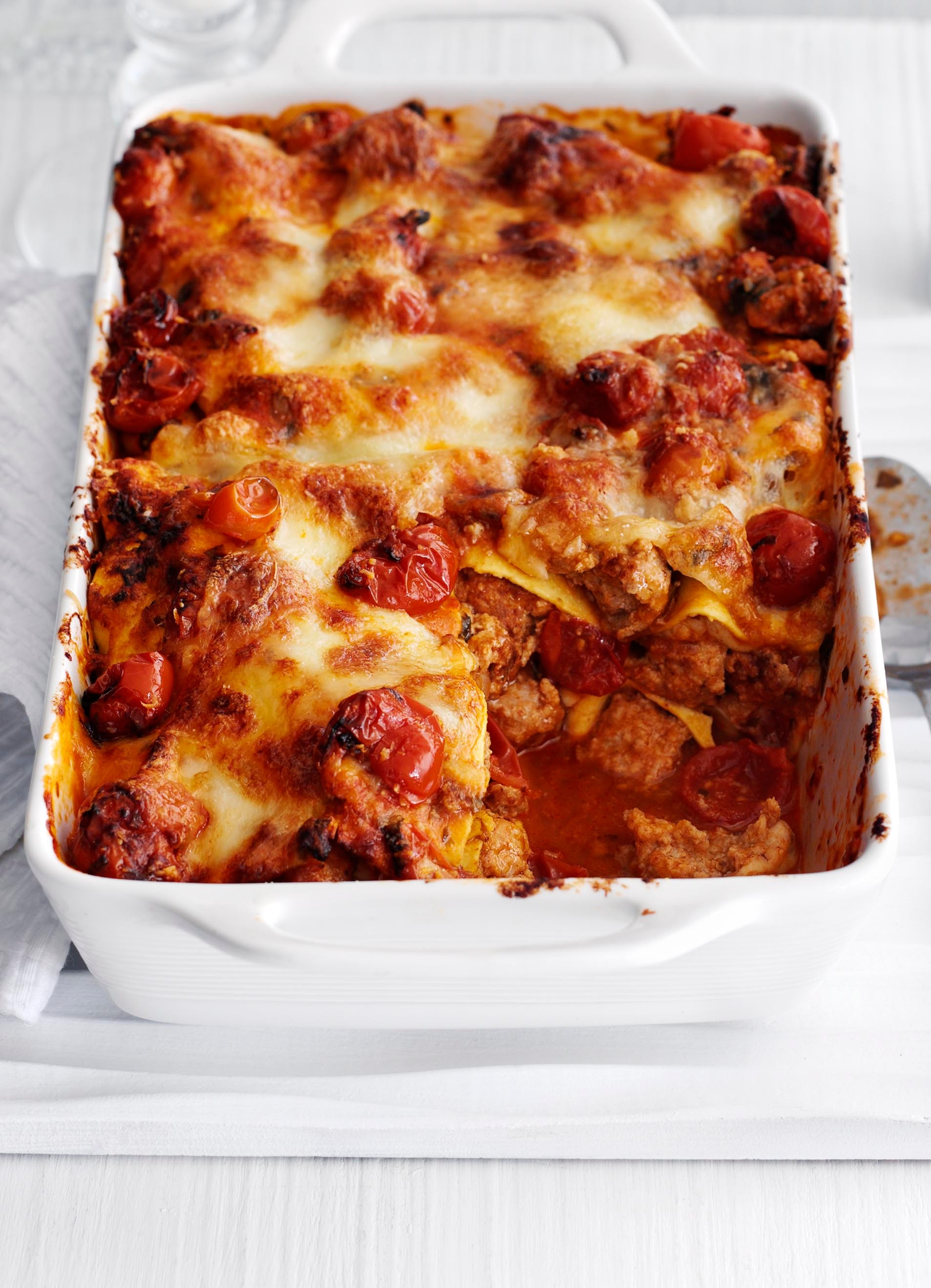 Best Lasagne Recipes and Easy Lasagna Recipe