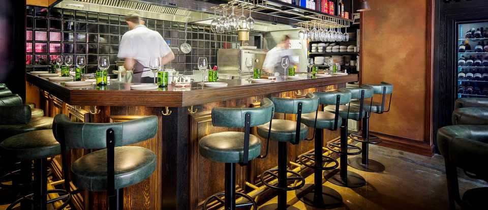 Social Wine and Tapas, Marylebone: restaurant review
