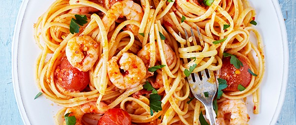 19 Healthy Pasta Recipes For Low Calorie Pasta Olivemagazine