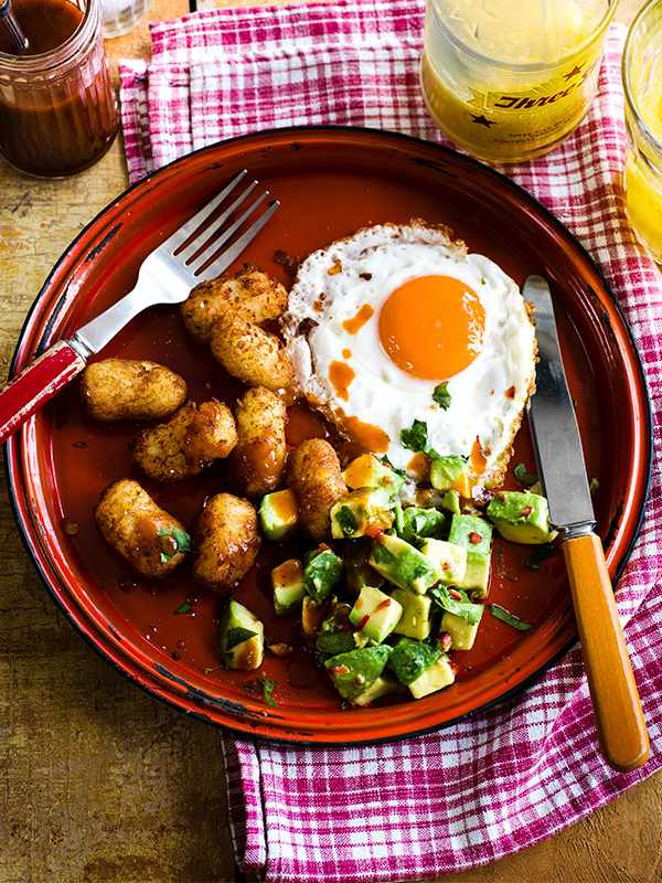 Potato Tots Recipe For Brunch