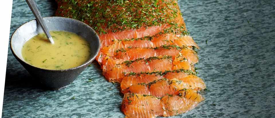 Best ever Scandinavian recipes for Midsummer