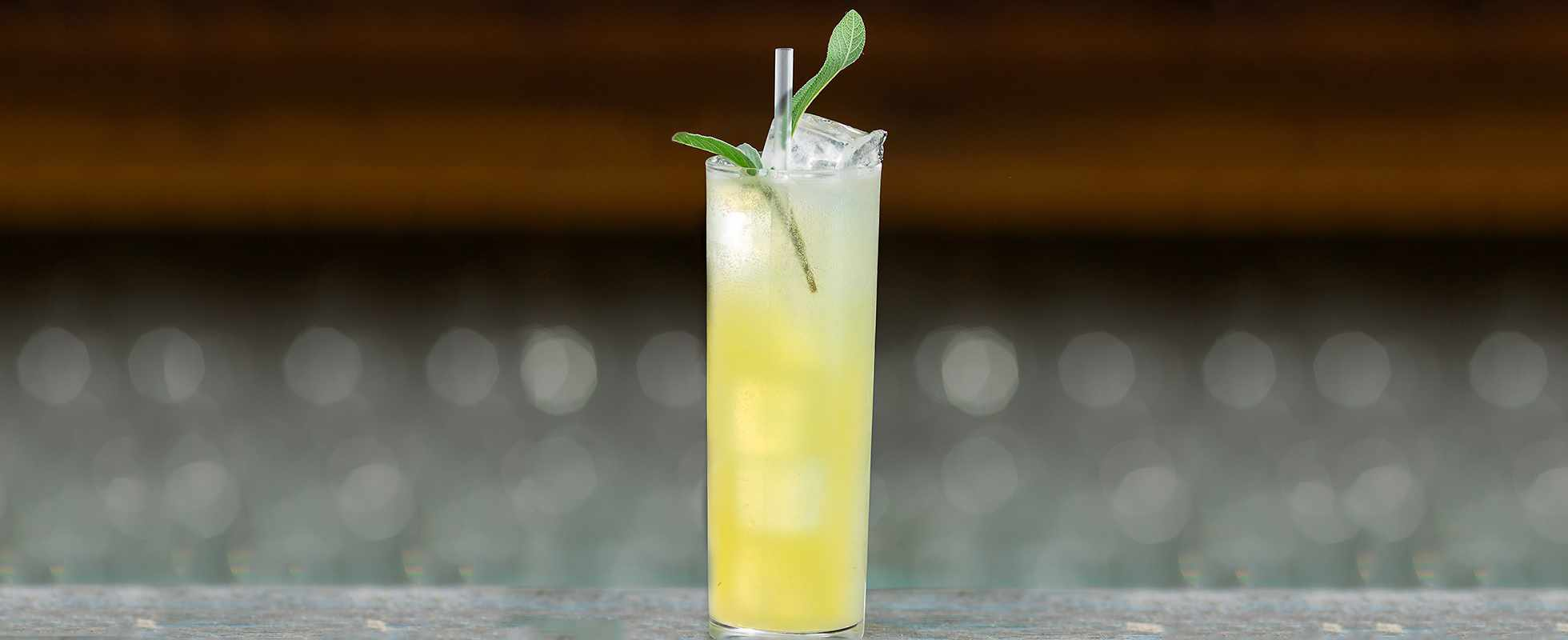 Shandy Cocktail Recipe with Rum