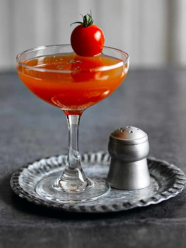 Tomatini Cocktail Recipe