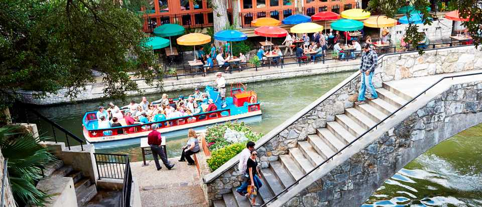 San Antonio Guide 2015 The Best Places To Eat Drink And