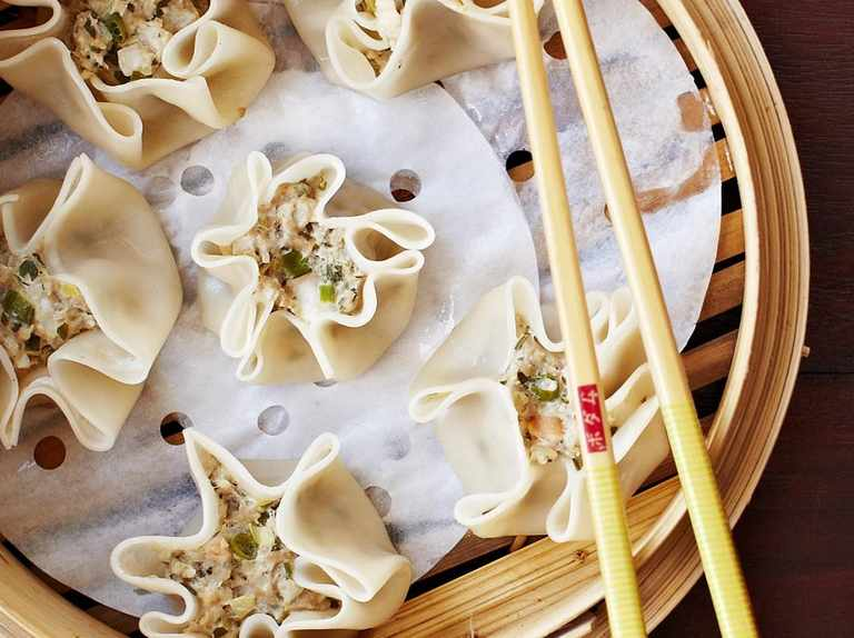 Best Ever Asian Dinner Party Recipes Olivemagazine
