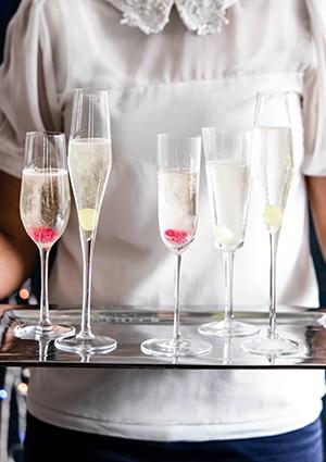 Bellini Cocktail Recipe