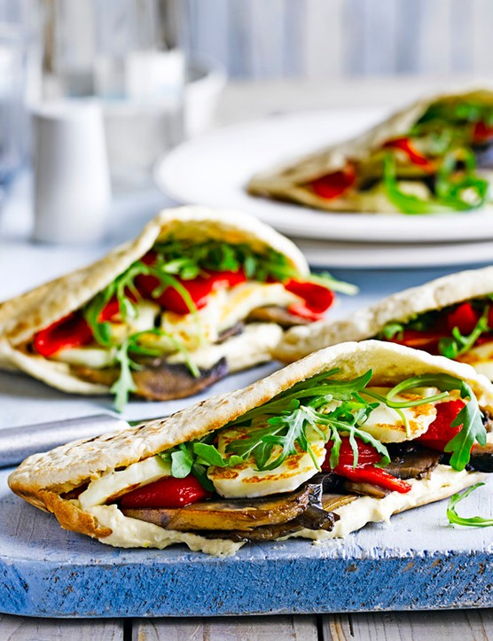 29 Halloumi Recipes And Expert Guide To Cooking Halloumi