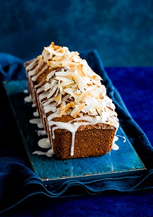 Coconut Cake Recipe For Coconut Loaf