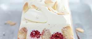 Mascarpone Raspberry Trifle Recipe