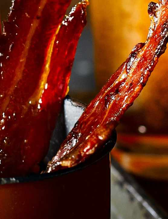 Video: how to make candied bacon