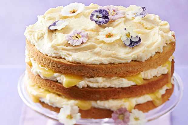 21 Best Birthday Cake Recipes And Ideas