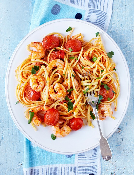 30 italian recipes for the best italian food olive magazine best ever quick and easy linguine recipes forumfinder Image collections