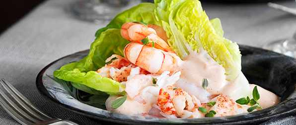 Lobster Appetizer Recipes