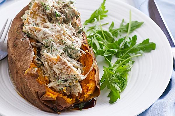 31 Best Sweet Potato Recipes Including Sweet Potato Soup
