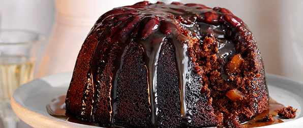 Christmas Pudding Recipe.Best Christmas Pudding Recipes Olivemagazine