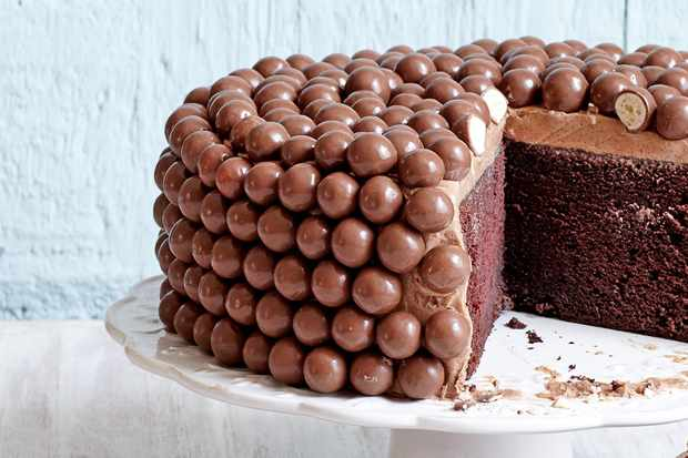 21 Best Birthday Cake Recipes And Birthday Cake Ideas Olivemagazine