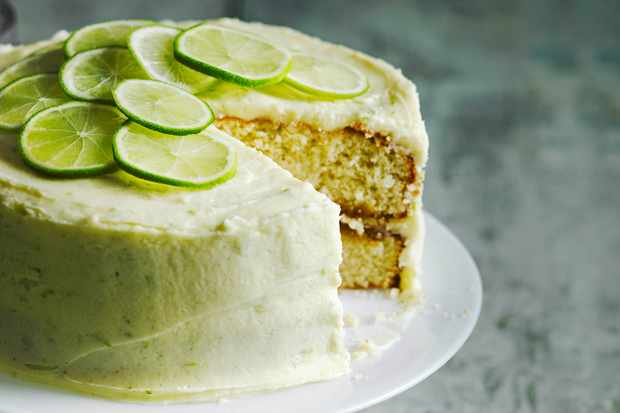 Classic Birthday Cake Recipes Uk