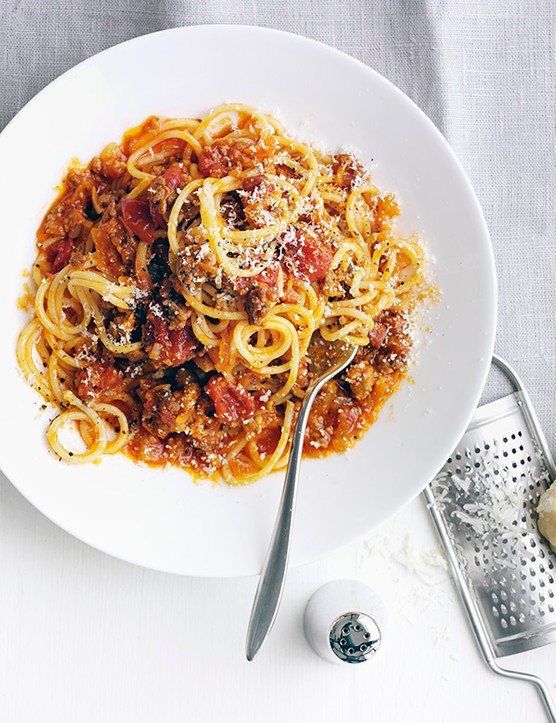 best-ever bolognese