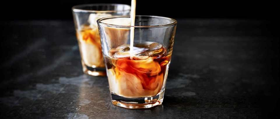 Chai white Russian