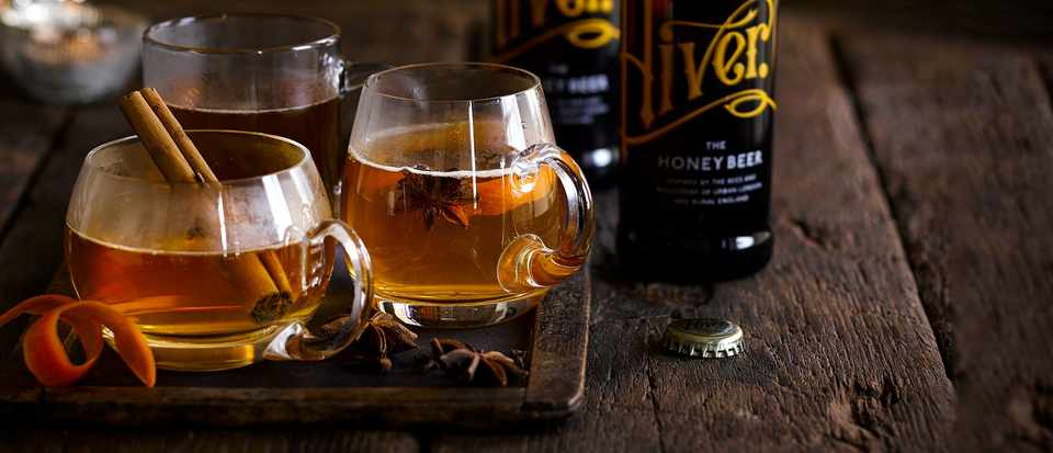 Mulled Beer Recipe