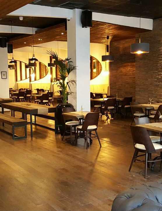 Beach House Cardiff Restaurant