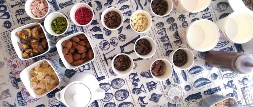 Best Chocolate Experiences In The Uk Olivemagazine