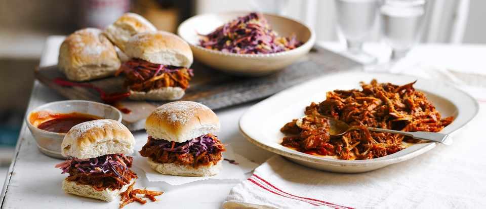 Best pulled pork recipes