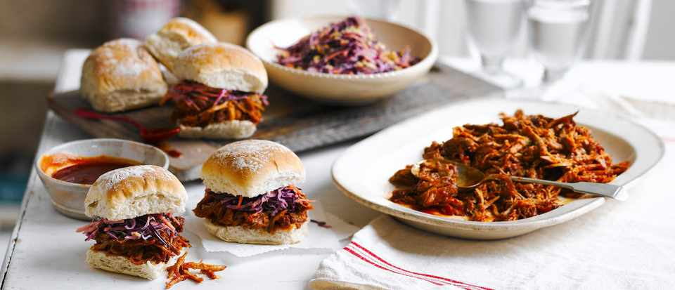 Best pulled pork recipes