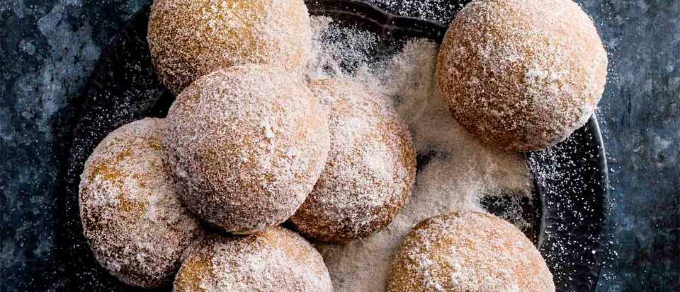 Baked Donut Recipe (Plus: How-To Video)