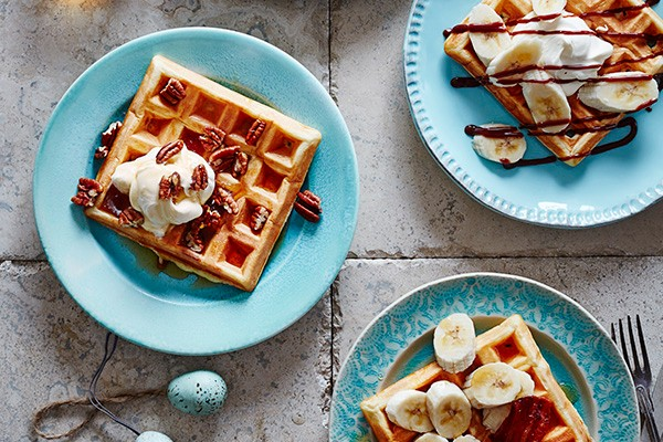 Easy Christmas Breakfast Ideas Olivemagazine