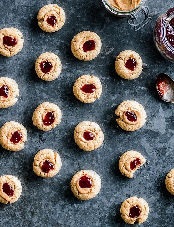 Best Peanut Butter Cookies Recipe