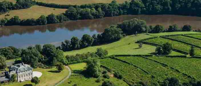 Sharpham Estate Devon